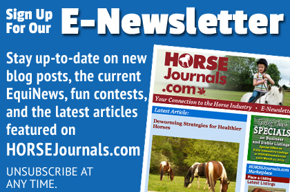 Canadian Horse Journal Magazine Canadian Horse Journal e